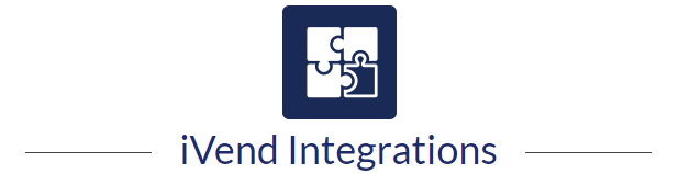 iVend Integration