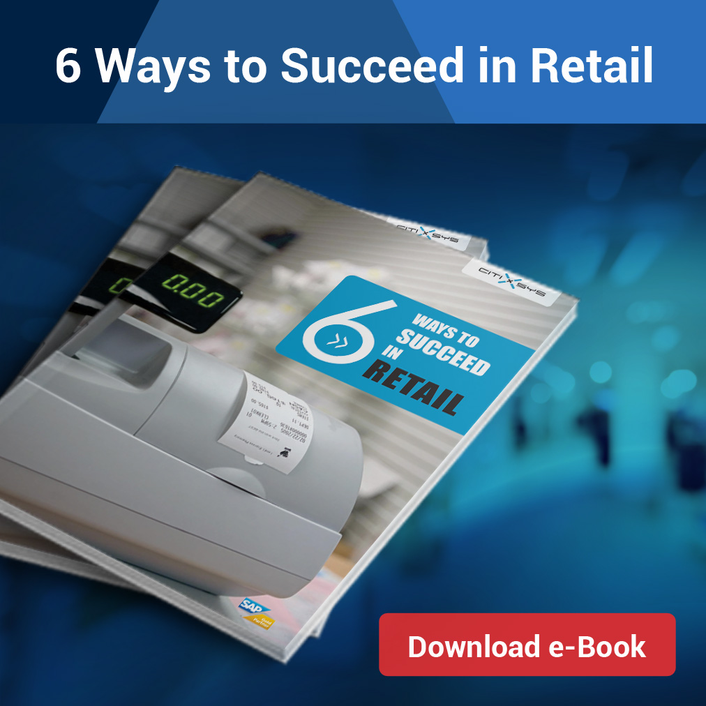 6 ways to Succeed in Retail