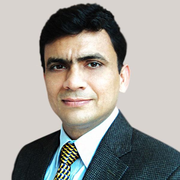 Ajay Mamgain