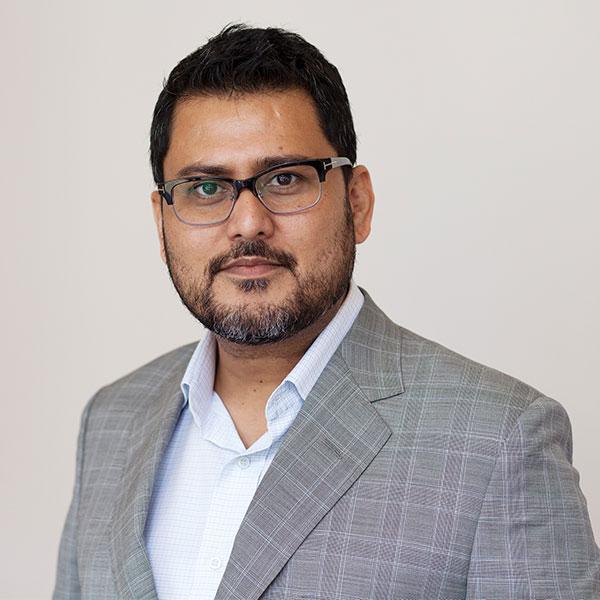 Kamal Karmakar