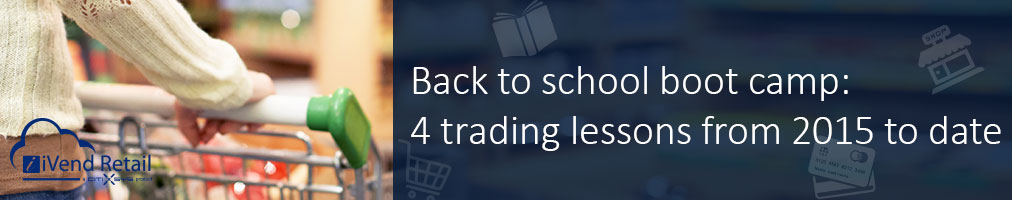 Back to school boot camp: 4 trading lessons from 2015 to date