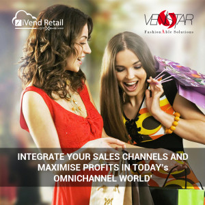 iVend and Venistar Retail Event