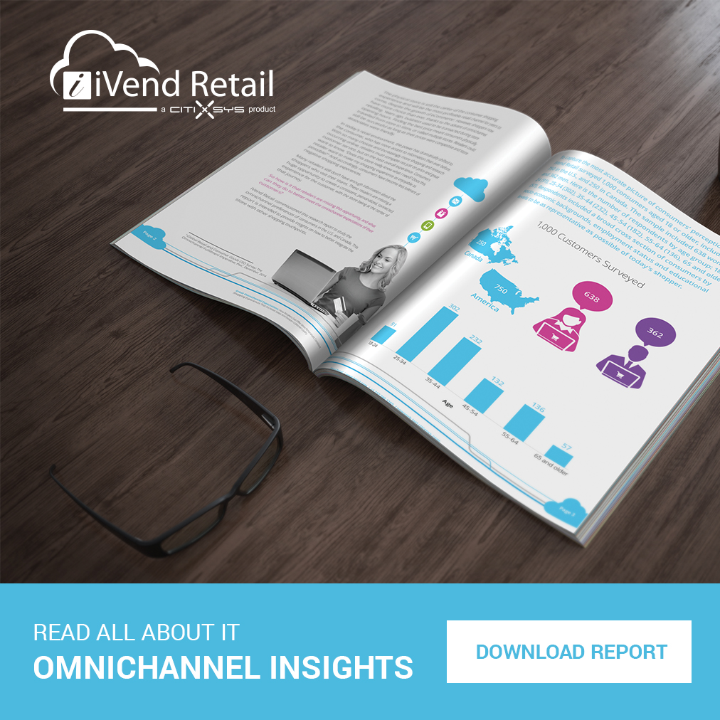 Read all about it: Omnichannel Insights
