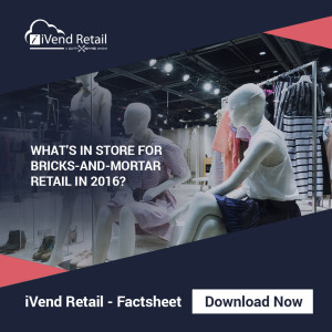 What's in store for bricks-and-mortar retail in 2016?