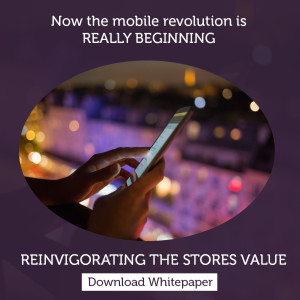 Now the mobile revolution is REALLY beginning