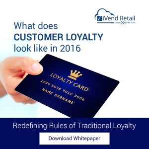 What does customer loyalty look like in 2016