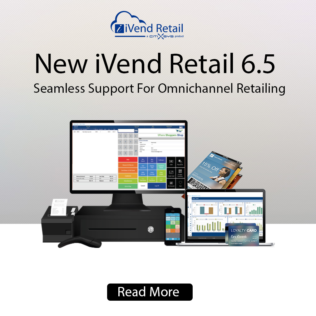 New iVend-6.5