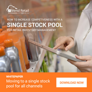 How to Increase Competiveness with a Single Stock Pool for Retail Inventory Management