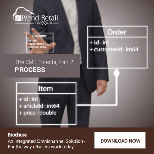 The SME trifecta, part 2-processes