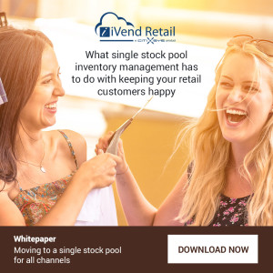 What single stock pool inventory management has to do with keeping your retail customers happy