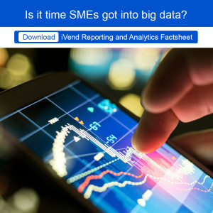 Is it time SMEs got into big data