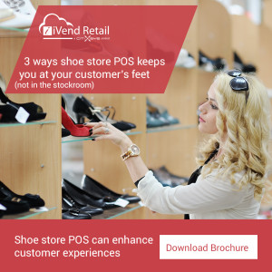 3 ways shoe store POS keeps you at your customer's feet-Blog