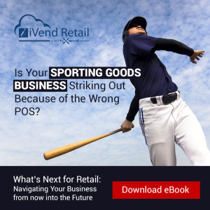 Is Your Sporting Goods Business Striking Out Because of the Wrong POS