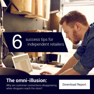 6 success tips for independent retailers