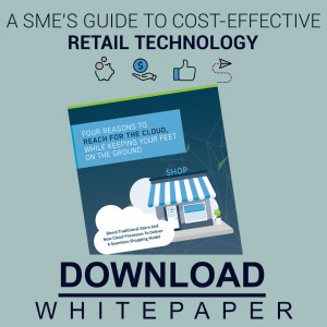 A SME's guide to cost-effective retail technology
