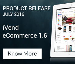 iVend eCommerce 1.6