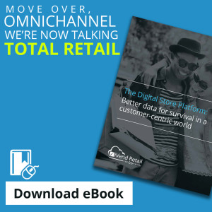Move over, omnichannel – we're now talking Total Retail