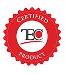 TEC-certified