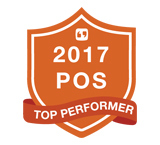 2017 POS Top Performer