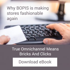Why BOPIS is making stores fashionable again