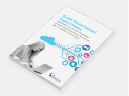 Great Omnichannel Expectations eBook