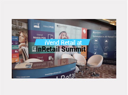 iVend Retail at InRetail Summit