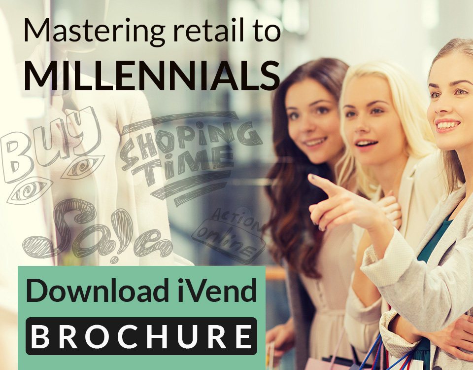 Mastering retail to Millennials