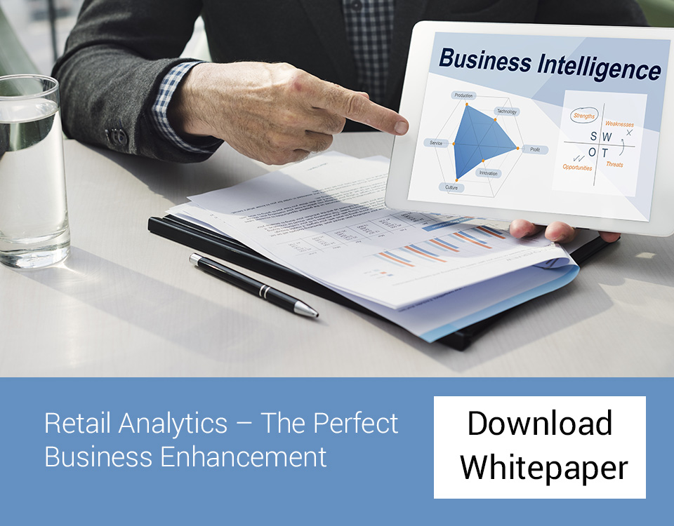 Download Retail Analytics Whitepaper