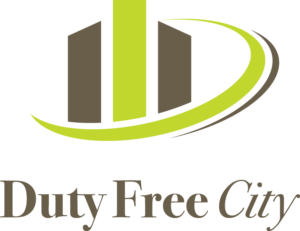 Duty Free City-logo