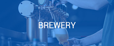 Brewery point of sale software