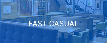 Fast Casual Restaurant POS software