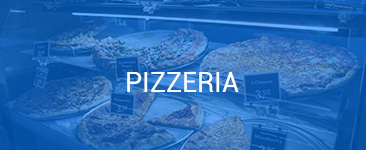 Pizzeria point of sale software