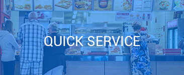 POS software for Quick Service Restaurants