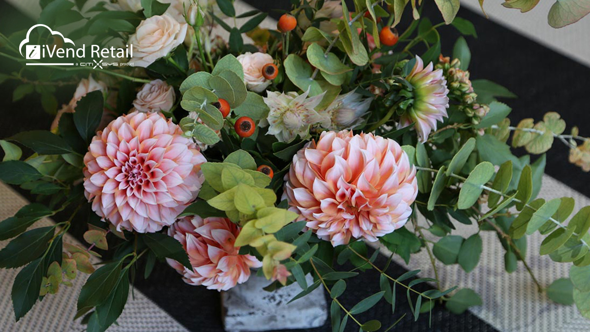 Reeves Floral Products