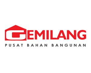 Gemilang - logo