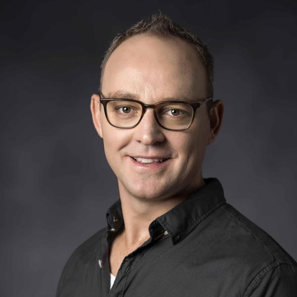 Chris Van Staden