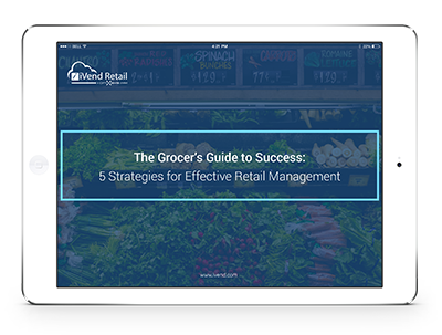 Grocery-eBook
