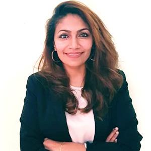 Pauline Jacintha Mathews