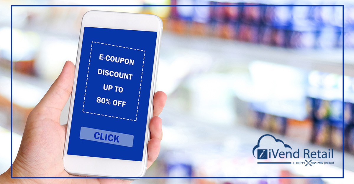 Time for Retailers to Tap into Digital Coupon Potential