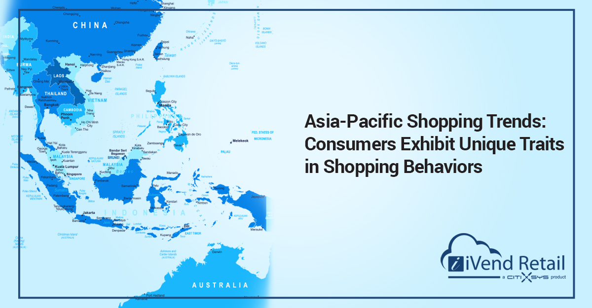 Asia-Pacific Shopping Trends