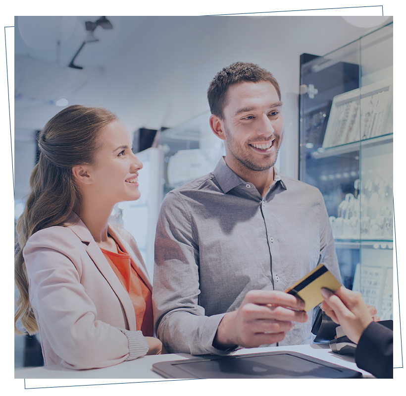 A loyalty program can provide a wealth of information about your customers and products.