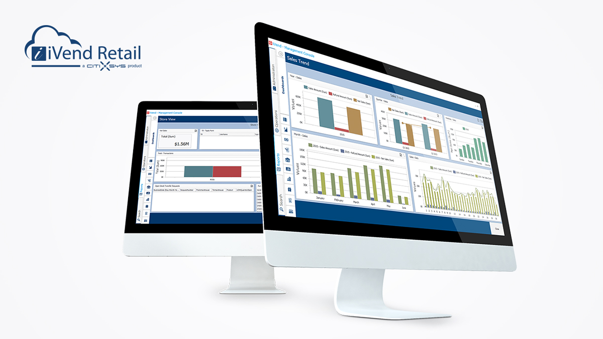 Complete Retail Analytics Software | iVend Retail