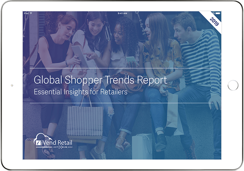 Global Shopper Trends Report