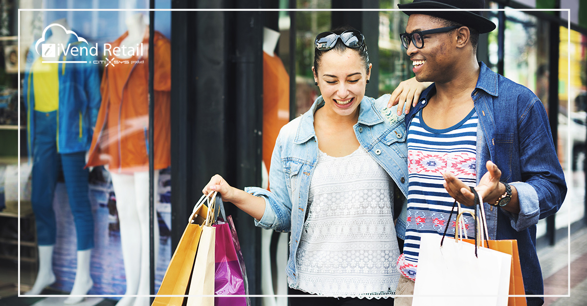 Omnichannel Retailing: Definition, Benefits, Implementation