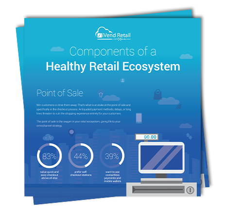 Healthy Retail Ecosystem