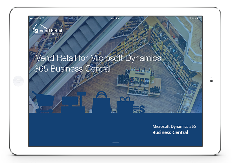 Microsoft Dynamics 365 Business Central POS Integration