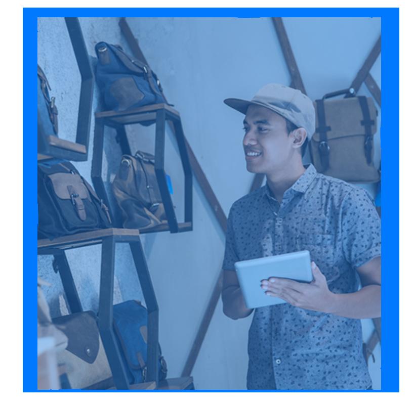 Handheld Inventory Management