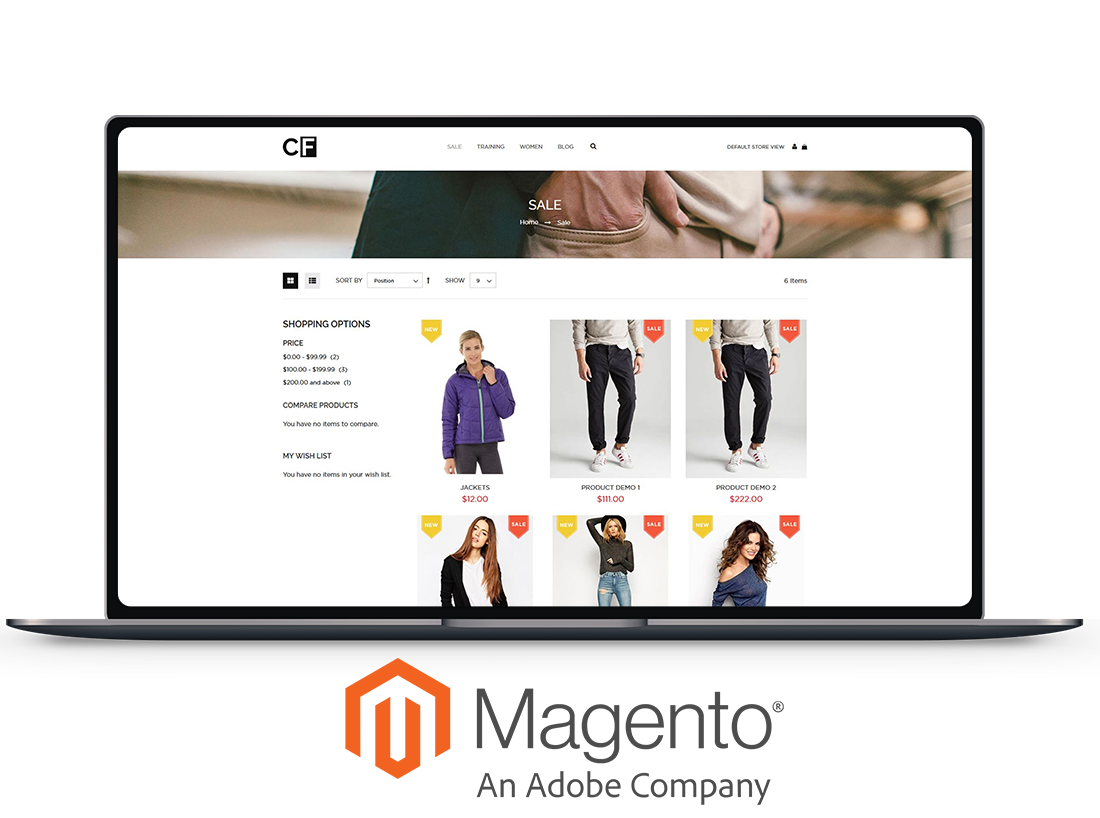 iVend eCommerce Integration