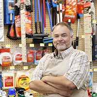 Hardware Stores & Building Supplies